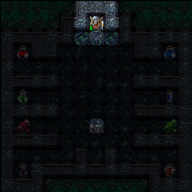 Subdungeon Metal spider temple entrance.png